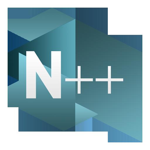 تحميل برنامج المفكرة الرائع Notepad++ v7.1 Final + Portable