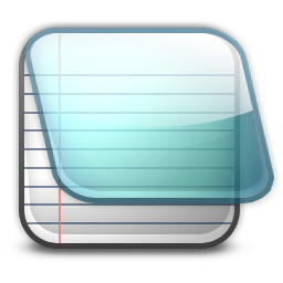 Png Notepad Icon Download