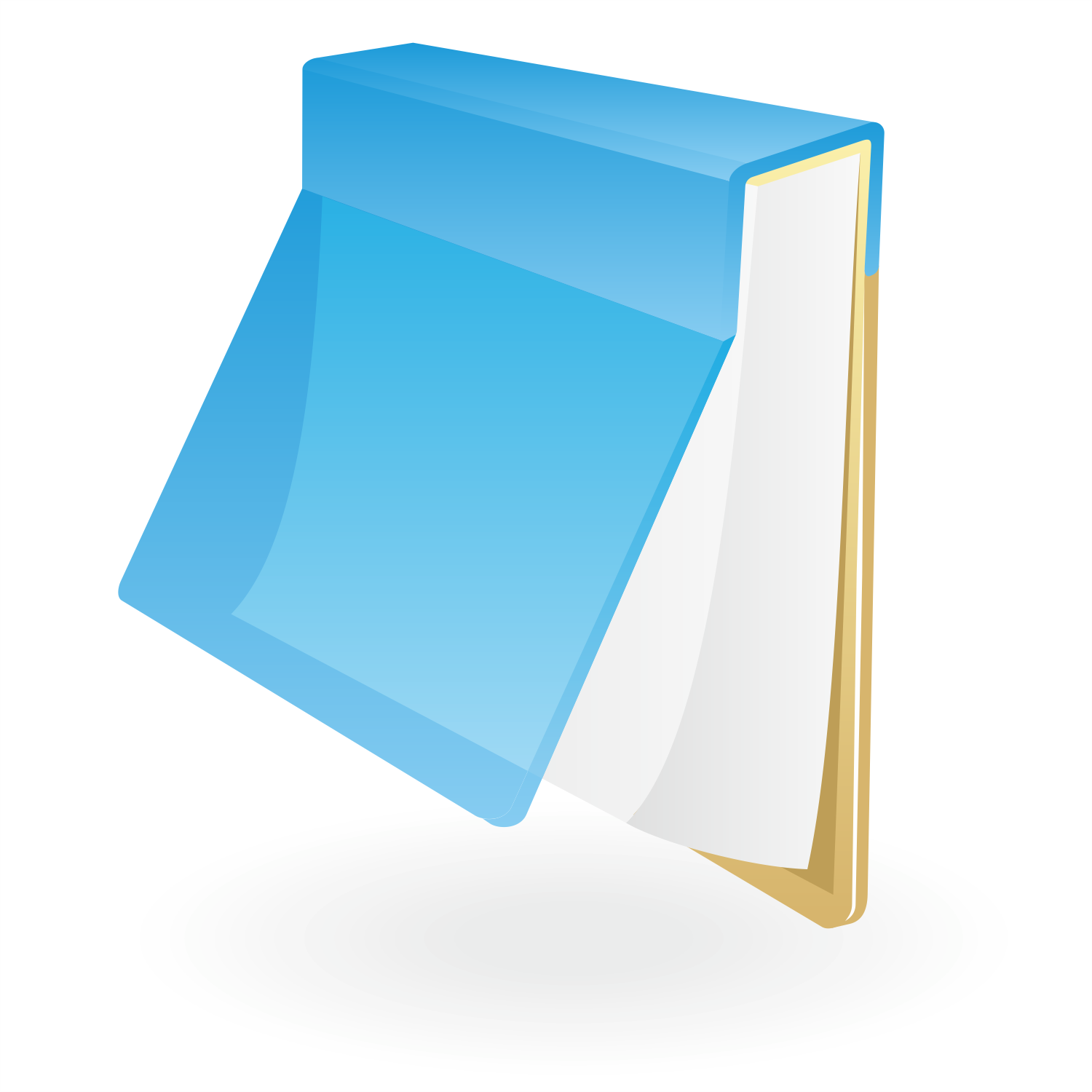Png Notepad Icon