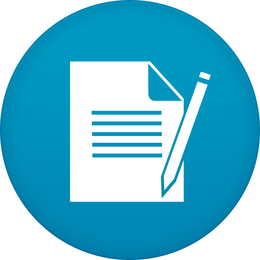 Notepad Icon Freeiconspng