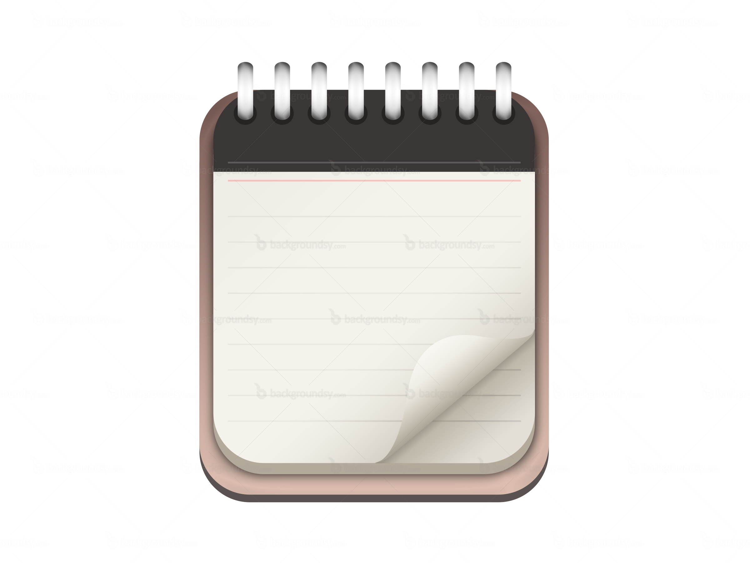 Download Png Notepad Icon