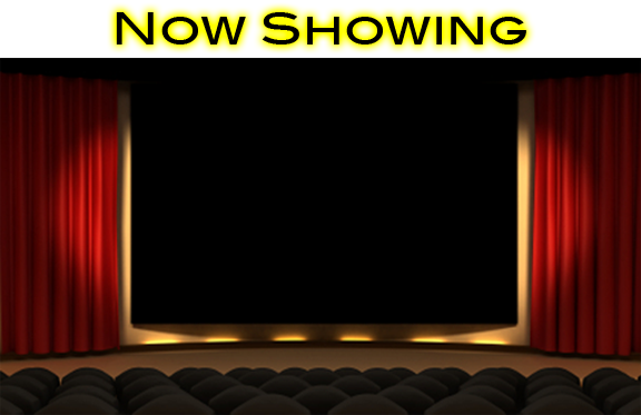 Now Showing, Cinema, Movie Theatre Png image #35899