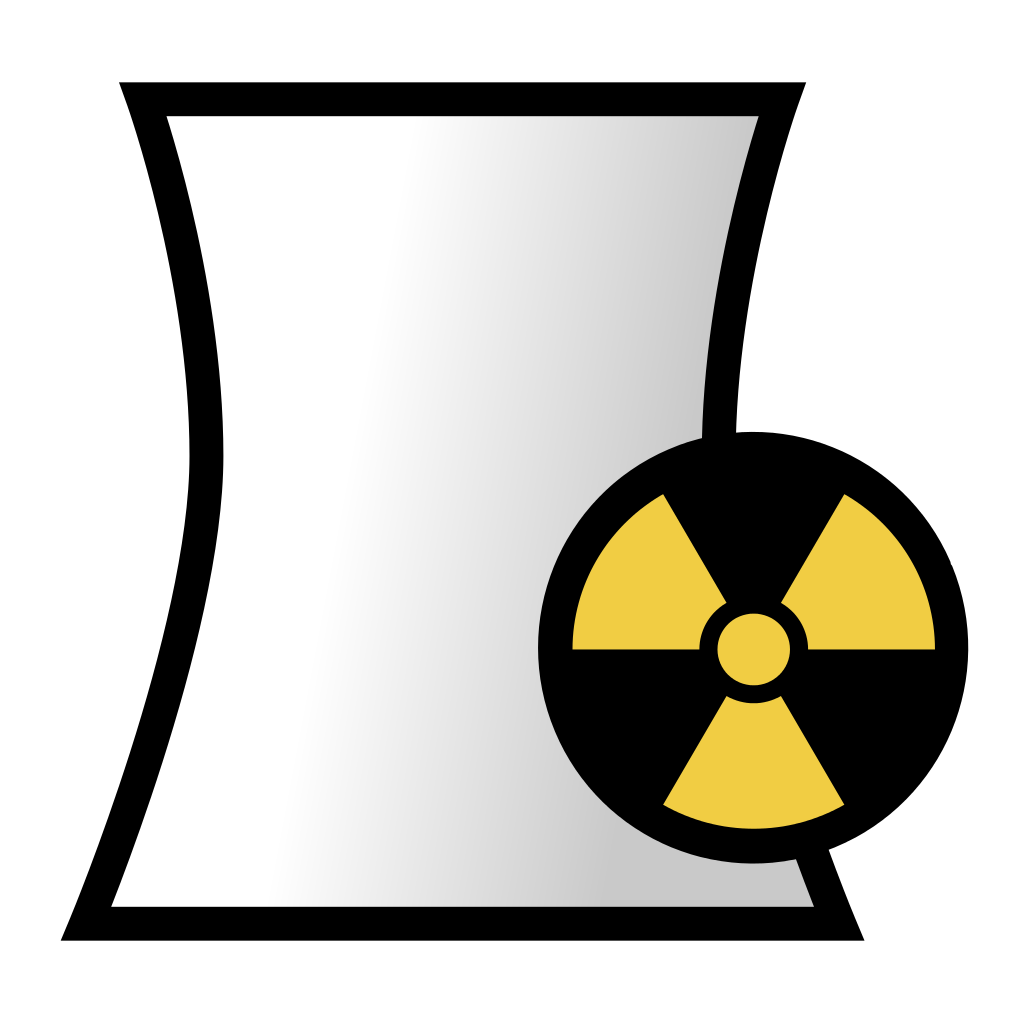 Nucleaire Svg Free image #18863
