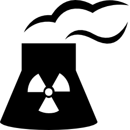 Icon Vector Nucleaire