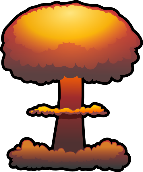 Pictures Free Nuclear download nuclear explosion PNG images