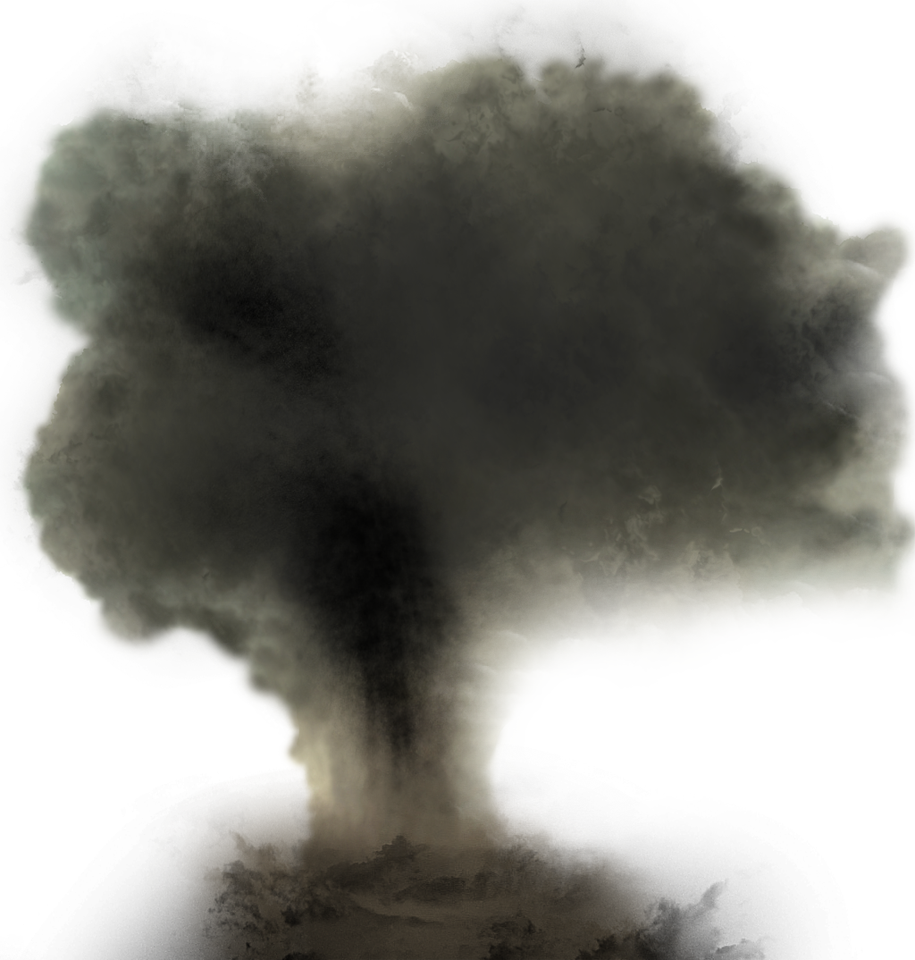 Download PNG  download nuclear explosion PNG images
