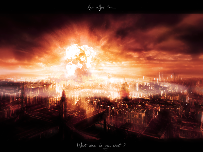Picture Download Nuclear download nuclear explosion PNG images