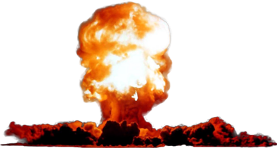 High Resolution Nuclear download nuclear explosion PNG images