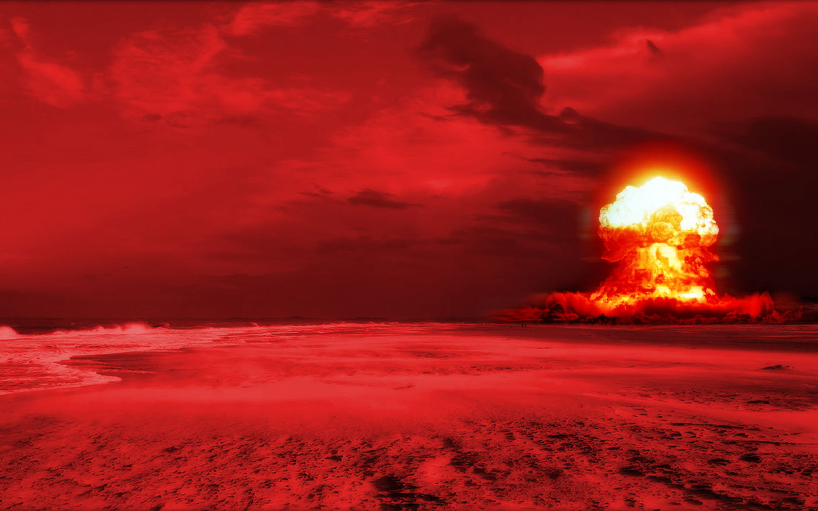 Clipart Nuclear Explosion download nuclear explosion PNG images