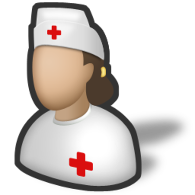 Nurse Medical Icon Png image #6585