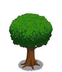 Oak Tree Save Icon Format image #16489