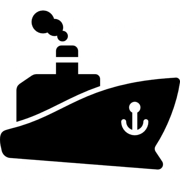 ocean transportation icon png