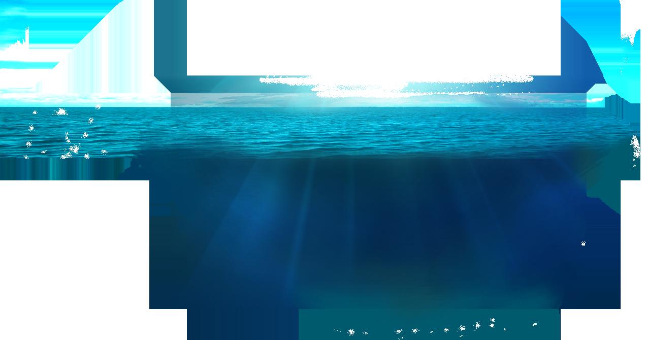 Ocean Water Png Maritime industries & logistic