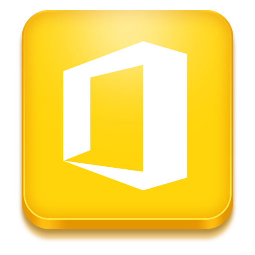 Office 2013 Icon | Microsoft Office 2013 Iconset | Iconstoc