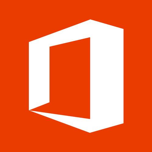 Resultado de imagen de office logo