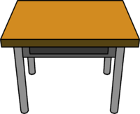 Office Desk Png Clipart