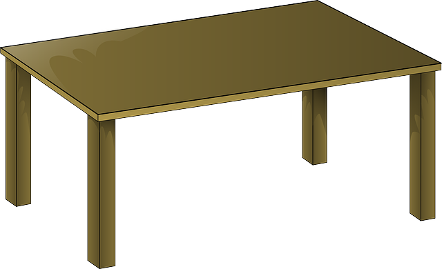 Download Office Table Icon image #31958
