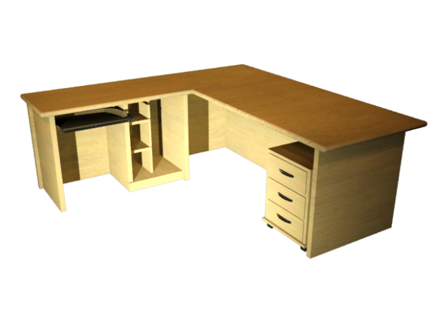 office table models. Fine Table Free Icons Png PNG Office Table File For Models