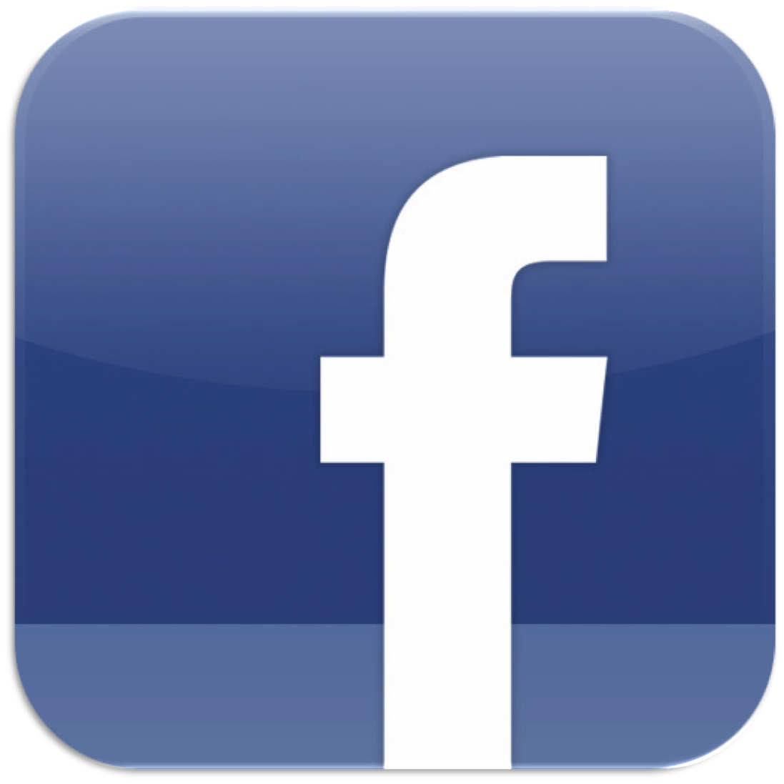 Official Facebook Icon Png image #737