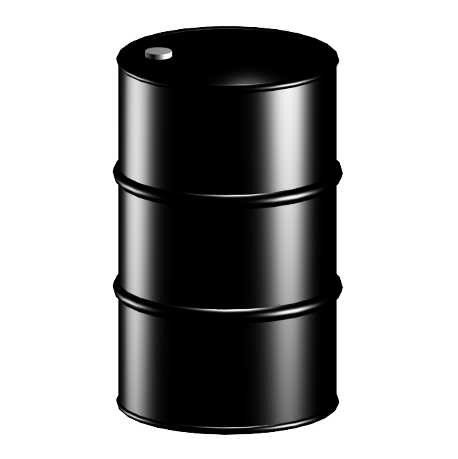 Oil Barrel Graphic Png image #20851