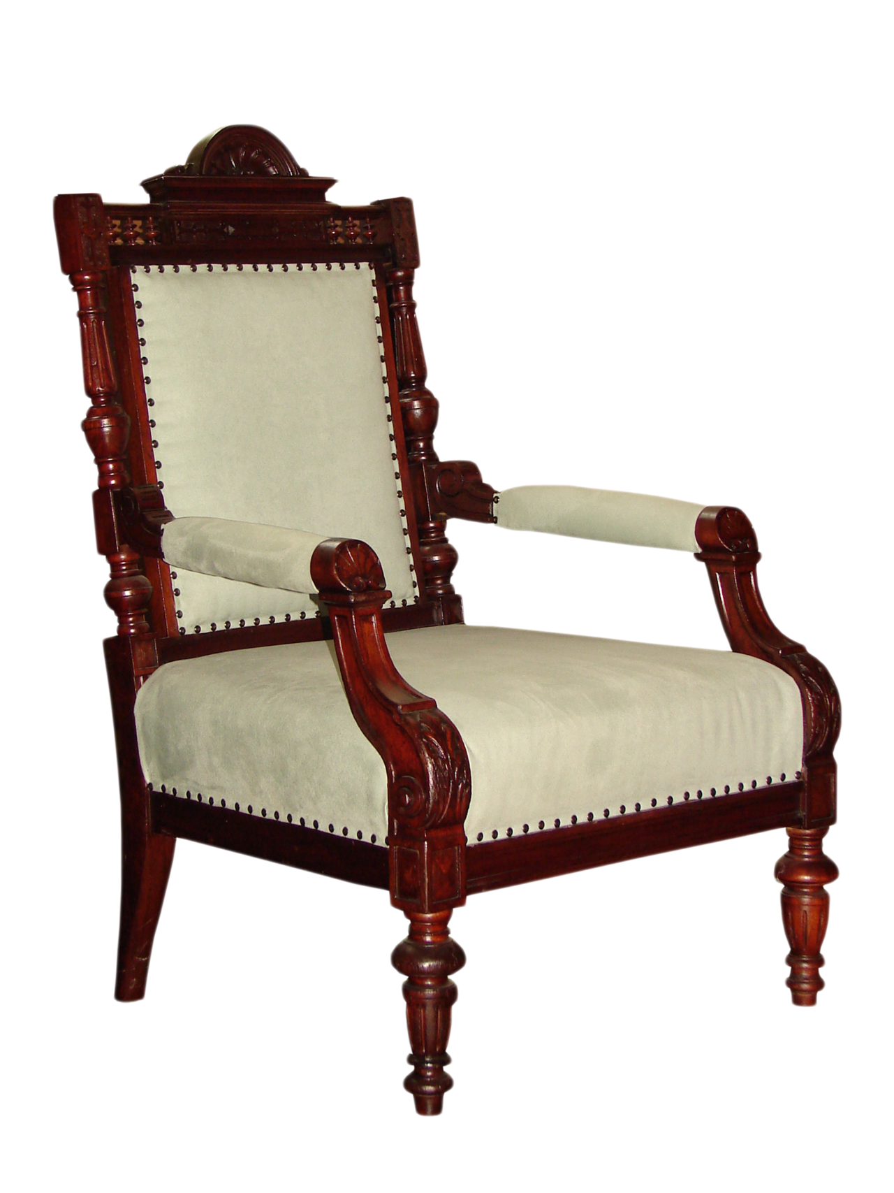 old classic chair png