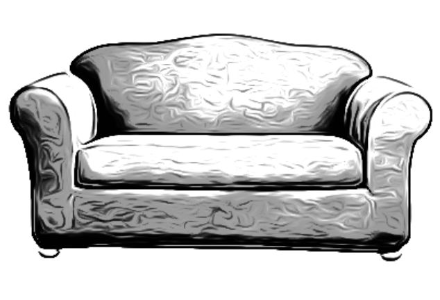 Pic Old Couch download old couch PNG images