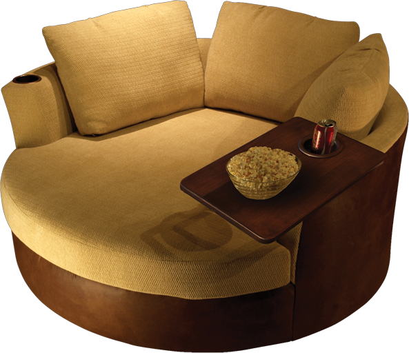 Old Couch Download Icon image #37479
