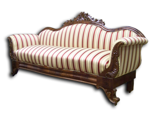 Designs Old Couch Png image #37480