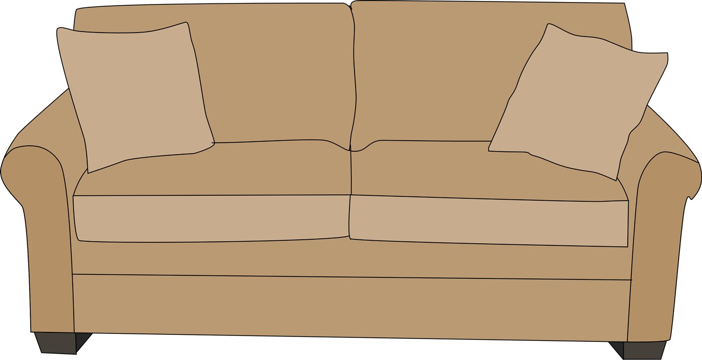Old Couch Pic download old couch PNG images