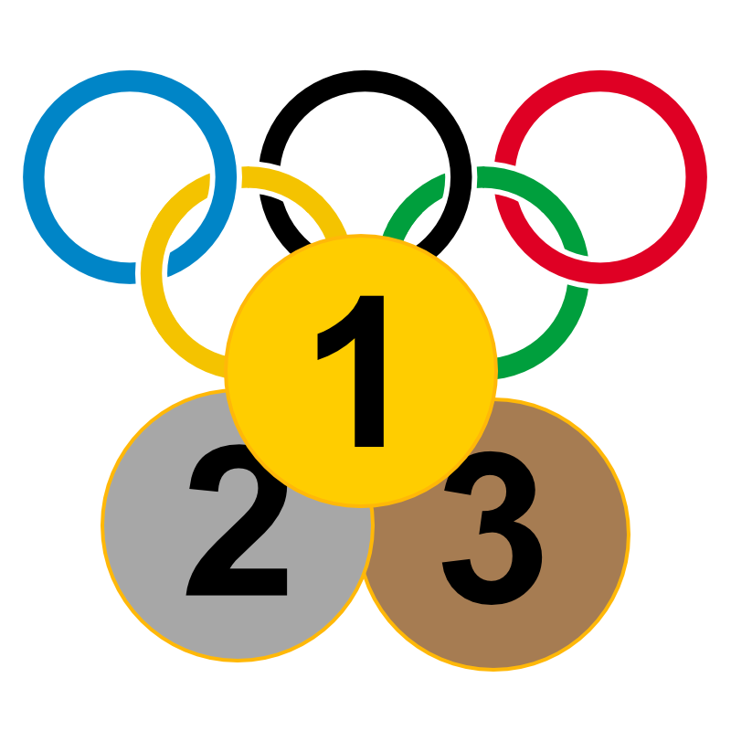 Free Icon Olympic download olympic PNG images