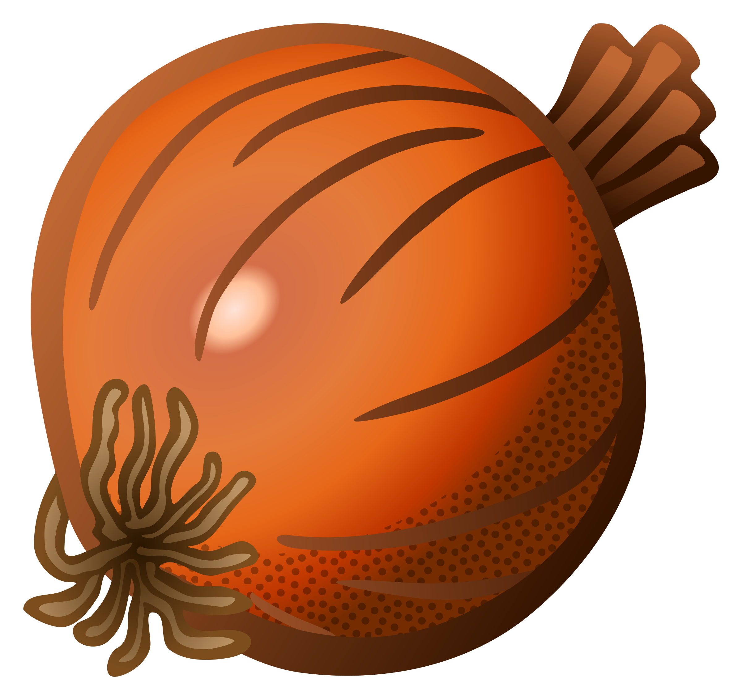 Onion Clipart image #38754