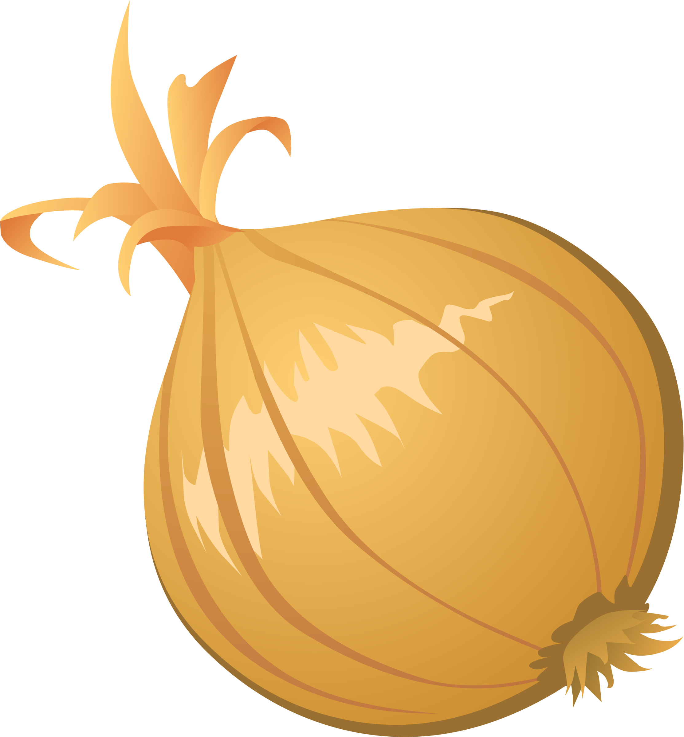 Onion Png Clipart image #38738