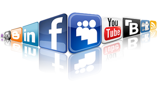 Online Marketing Icon Png Social media marketing services agency