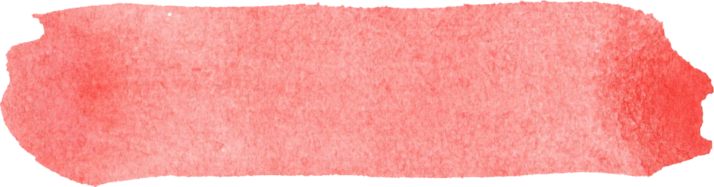 Opaque Pink Brush Stroke PNG File