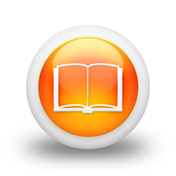 Free Open Book Png Icon