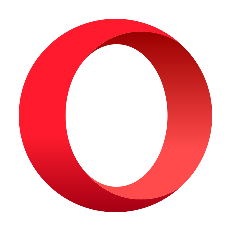 Opera Icons No Attribution image #40705