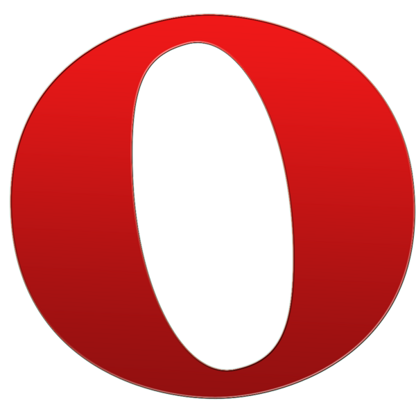 Opera Browser Icon image #40725