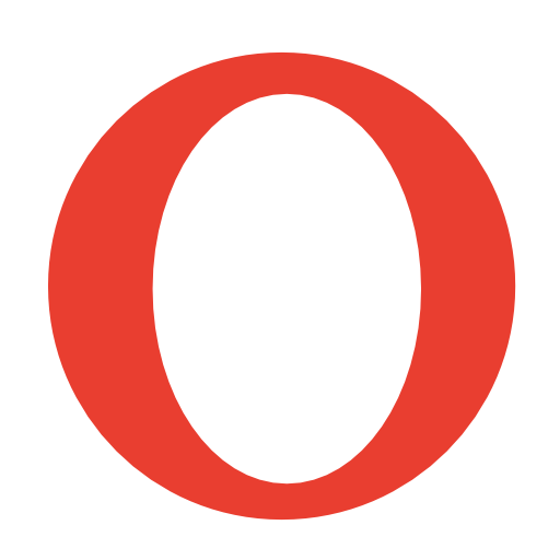 Opera Icon  Library image #40729