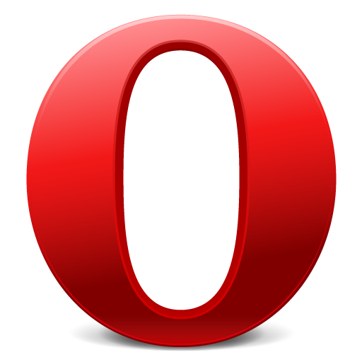 opera icon