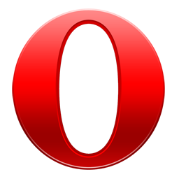 Browser Opera Icon image #40732