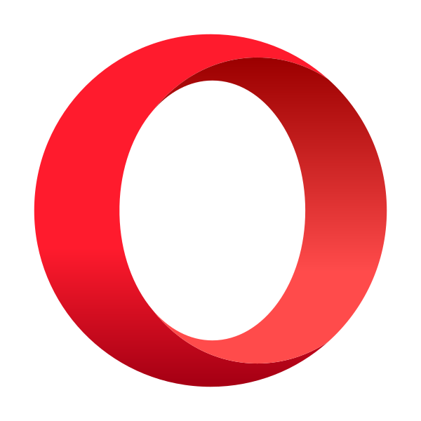 Icon Transparent Opera image #40712