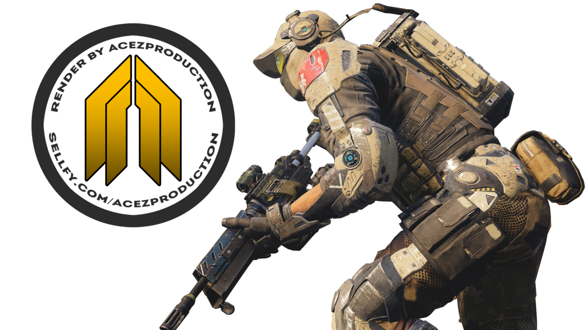 Ops Iii Hd Png Render Call Of Duty Png image #43311