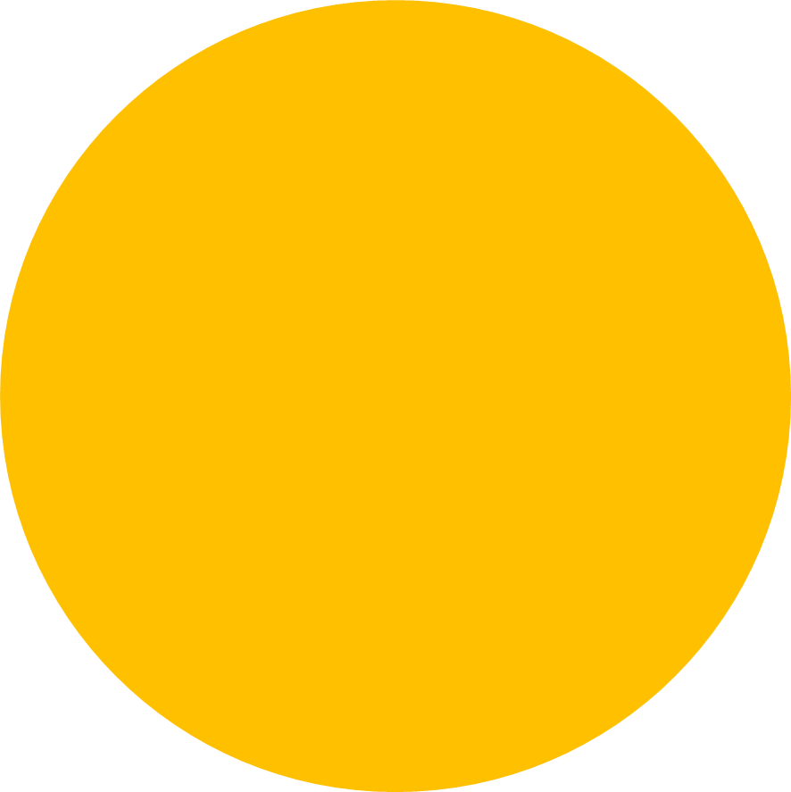 Orange Circle Png Transparent Background Free Download 25310 Freeiconspng