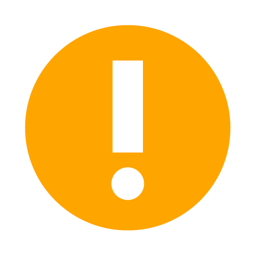 Image result for attention icon png