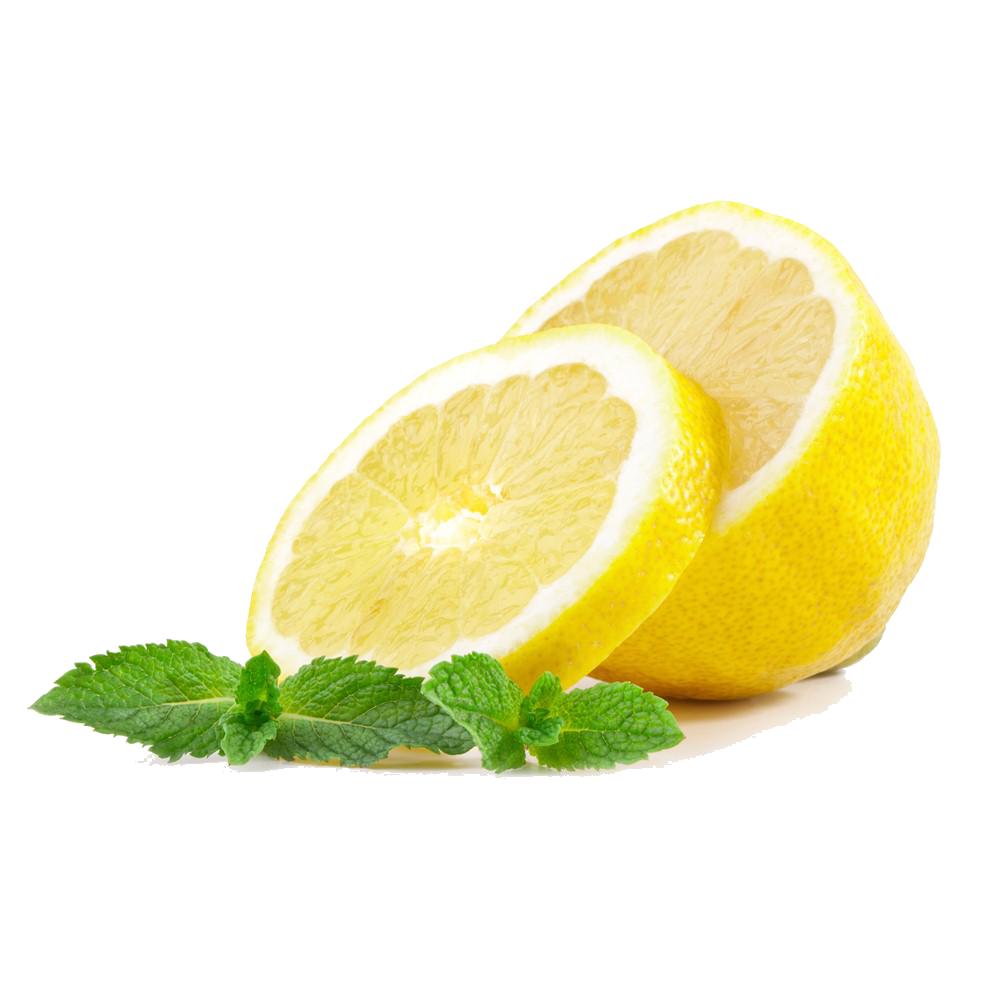 Organic Lemon Png image #38642
