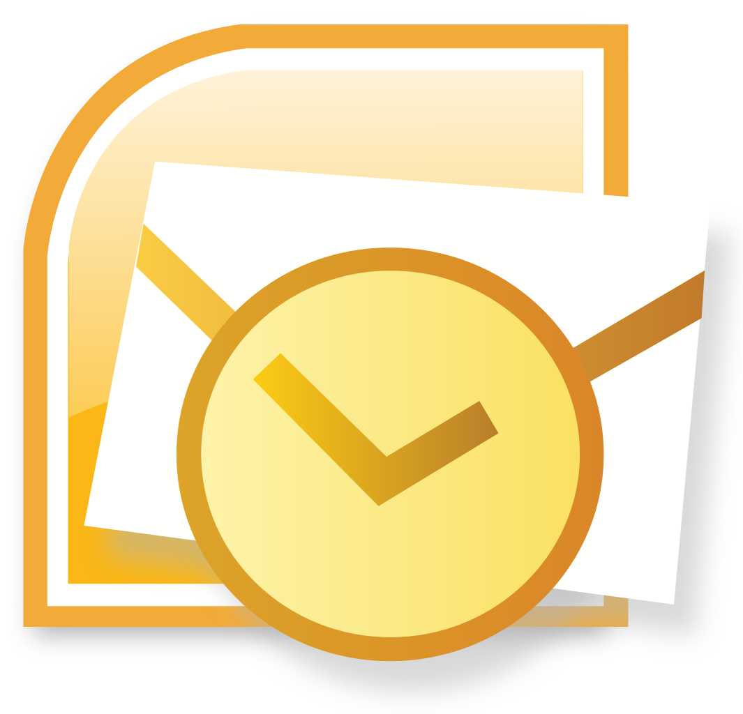 Outlook Icon, Transparent Outlook.PNG Images & Vector ...