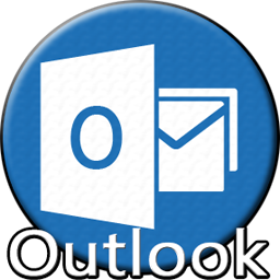 Outlook 2013 Round Icon PNG File By Gabrielm44 On ...
