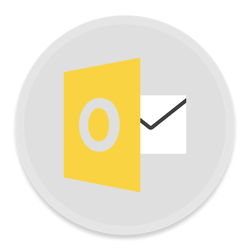 Outlook Icon Photos