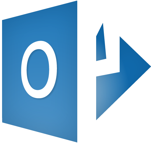 Svg Icon Outlook