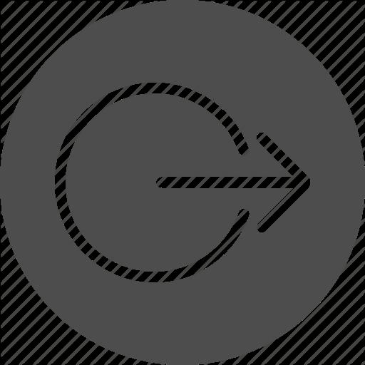 Free Output Icon